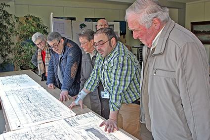 Verhuring seniorenappartementen in residentie Station