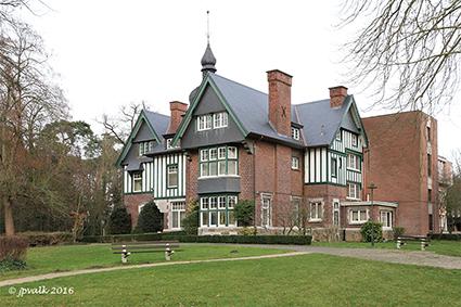 O.C.M.W-administratie verlaat na meer dan 35 jaar het kasteel