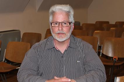 Marc Hermans opvolgend gemeenteraadslid
