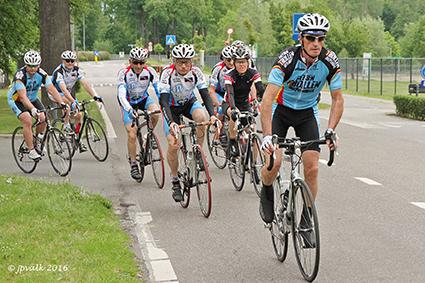 Diepenbeek fietst