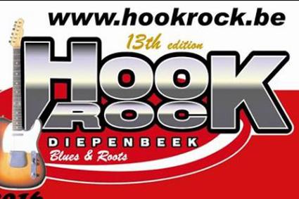 17 en 18 juni Hookrock Time