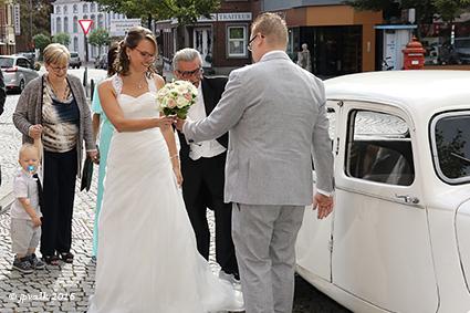 Huwelijken van de week