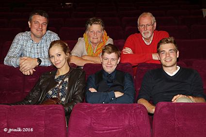 Cineastenclub Diepenbeek en Bird´s Eye presenteren hun werk