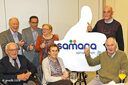 Samana Diepenbeek Centrum viert 40-jarig bestaan