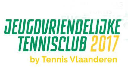 Tennisclub TCDD organiseert tenniskamp