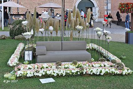 Fleuramour het mekka voor liefhebbers van bloemsierkunst