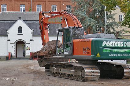 Nieuwbouw woonzorgcentrum Ter Rooierheide gestart