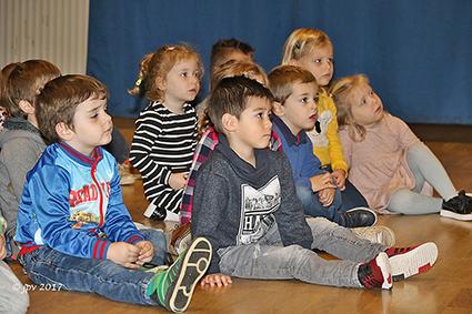 Verteluurtje voor leerlingen lagere school Rooierheide