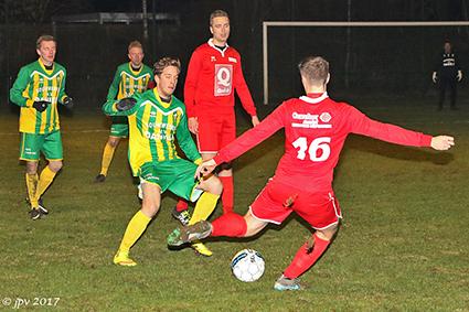 Fusie Diepenbeek VV De Zwaluw en SK Rooierheide heet KFC Diepenbeek