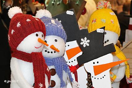 Driedaagse kerstmarkt Tandem