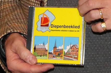 Diepenbeek heeft een volkslied in zijn eigen taal