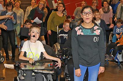 Dienstencentrum Sint-Gerardus viert 60 jaar in  CC Hasselt