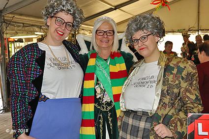 5de Seniorencarnaval zitting