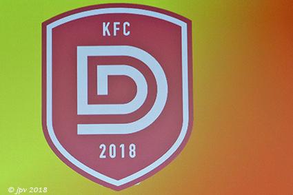 Fusieclub voetbalt verder als KFC Diepenbeek