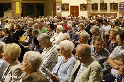 Diepenbeekse solisten te gast bij Koor Royerheide