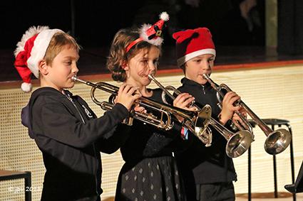 'GA voor Kunst' Diepenbeek brengt een muzikaal Kerstverhaal