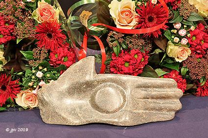 Trofee Vereniging in de kijker 2018 voor vzw Tandem en Gemengd zangkoor Rooierheide