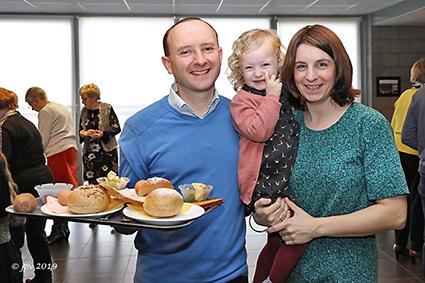 Ontbijt Gezinsbond is een kinderfeest