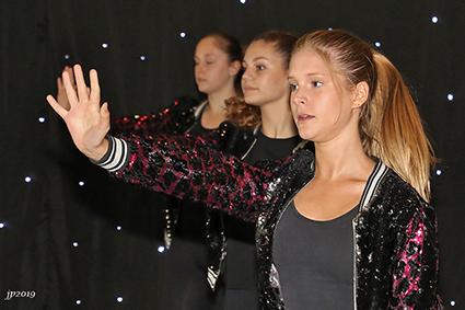 Opendeur Dansstudio Stardancers in gloednieuw OC Lutselus
