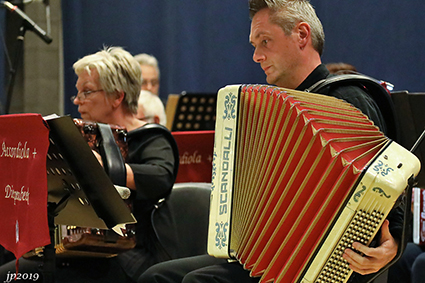 Koffieconcert Accordiola plus