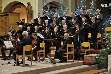 300 Aanwezigen genieten van Kerstconcert Rooierheide