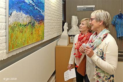 Kunstkring Diep´Arte brengt 25 jaar kunst