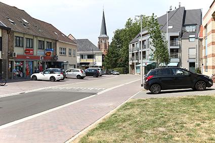 Sint –Janswijk officieel in gebruik genomen