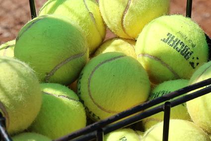 Tenniskampen TCDD