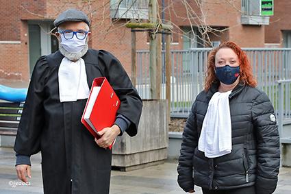 Diepenbeek samen advocaat voor het klimaat