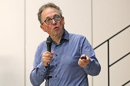 NEOS Diepenbeek start werkjaar 2021-2022